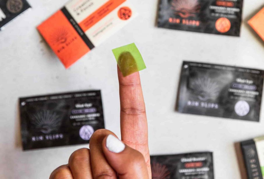 All You Need To Know About Cannabis Sublingual Strips